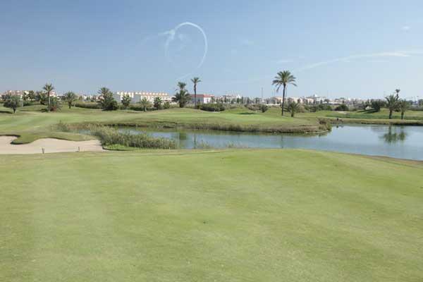 Challenge Sénior Golf Región de Murcia
