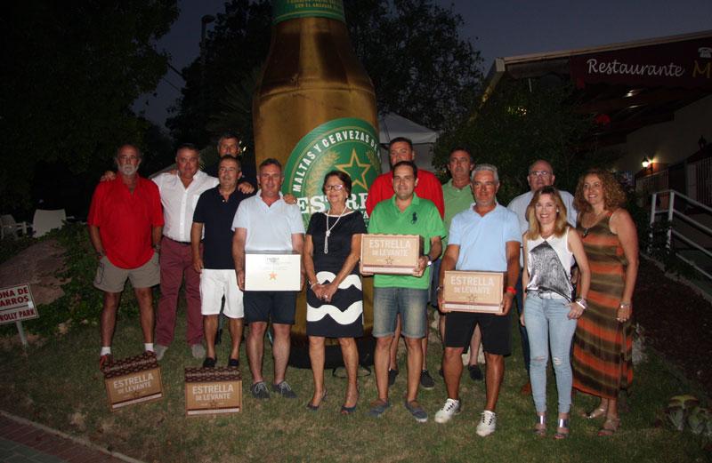2017 XVII Torneo Estrella Levante