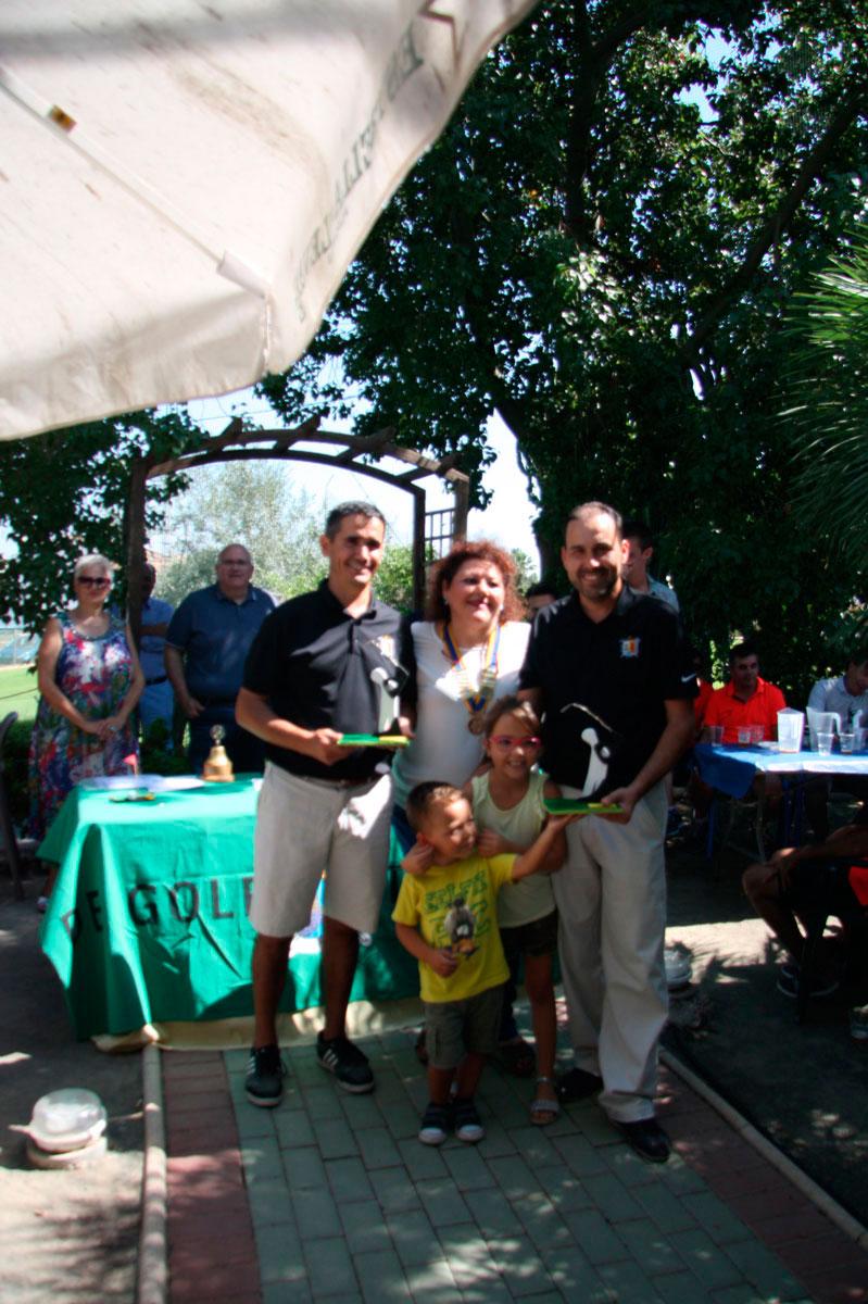 14º Torneo Rotary Torre Pacheco