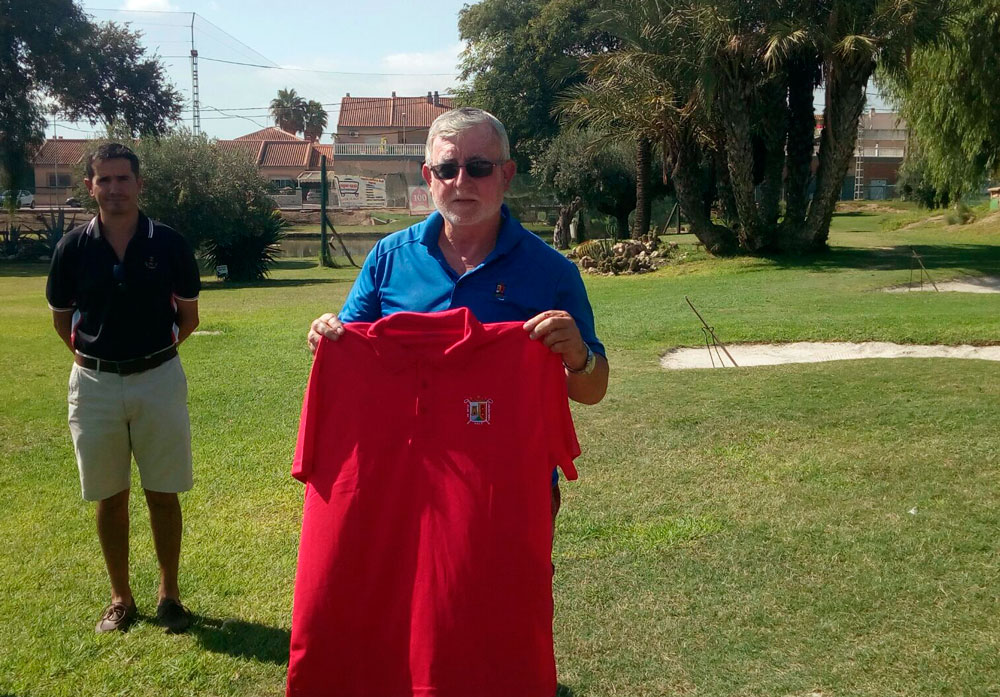 2017 V Torneo Open Torre Pacheco