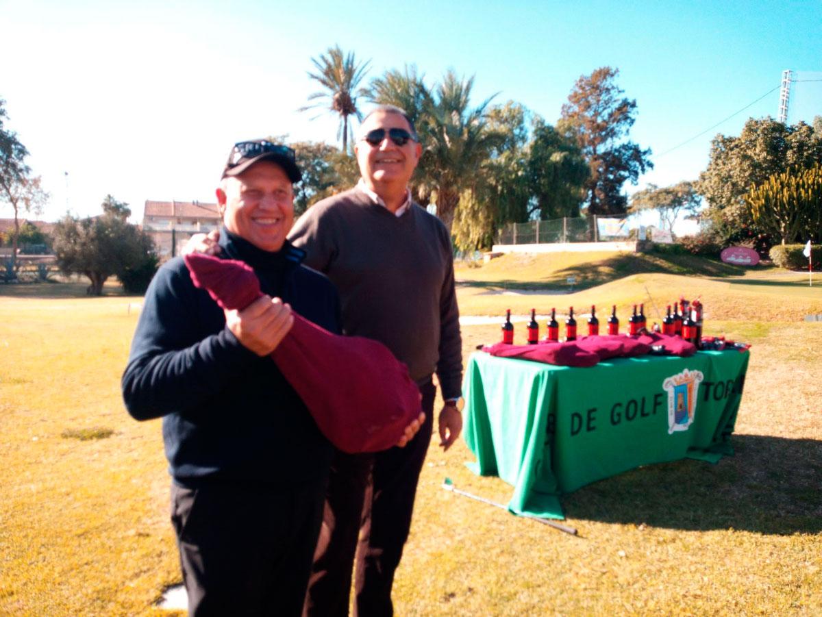 2017 Torneo de Navidad (social)