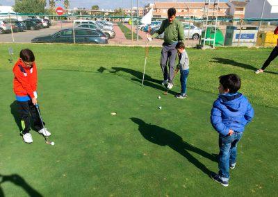 2018 Torneo Interescuelas Roda & Torre Pacheco