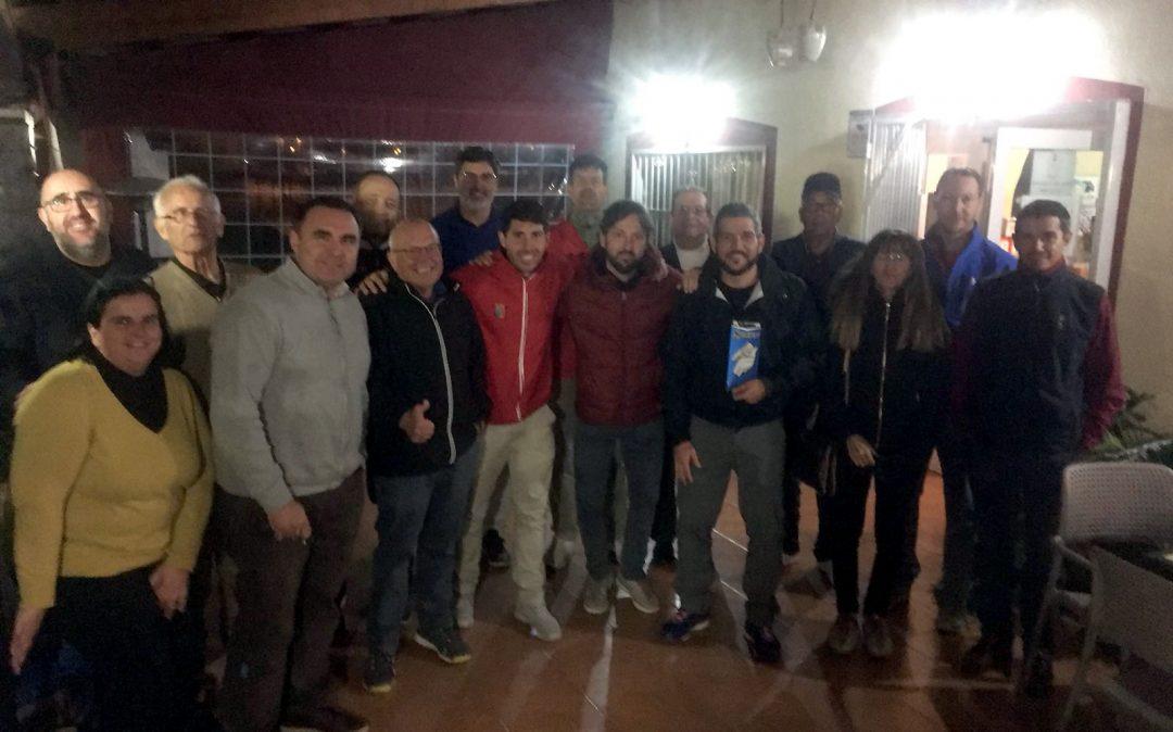 2018 Torneo Escuela de Adultos (enero)