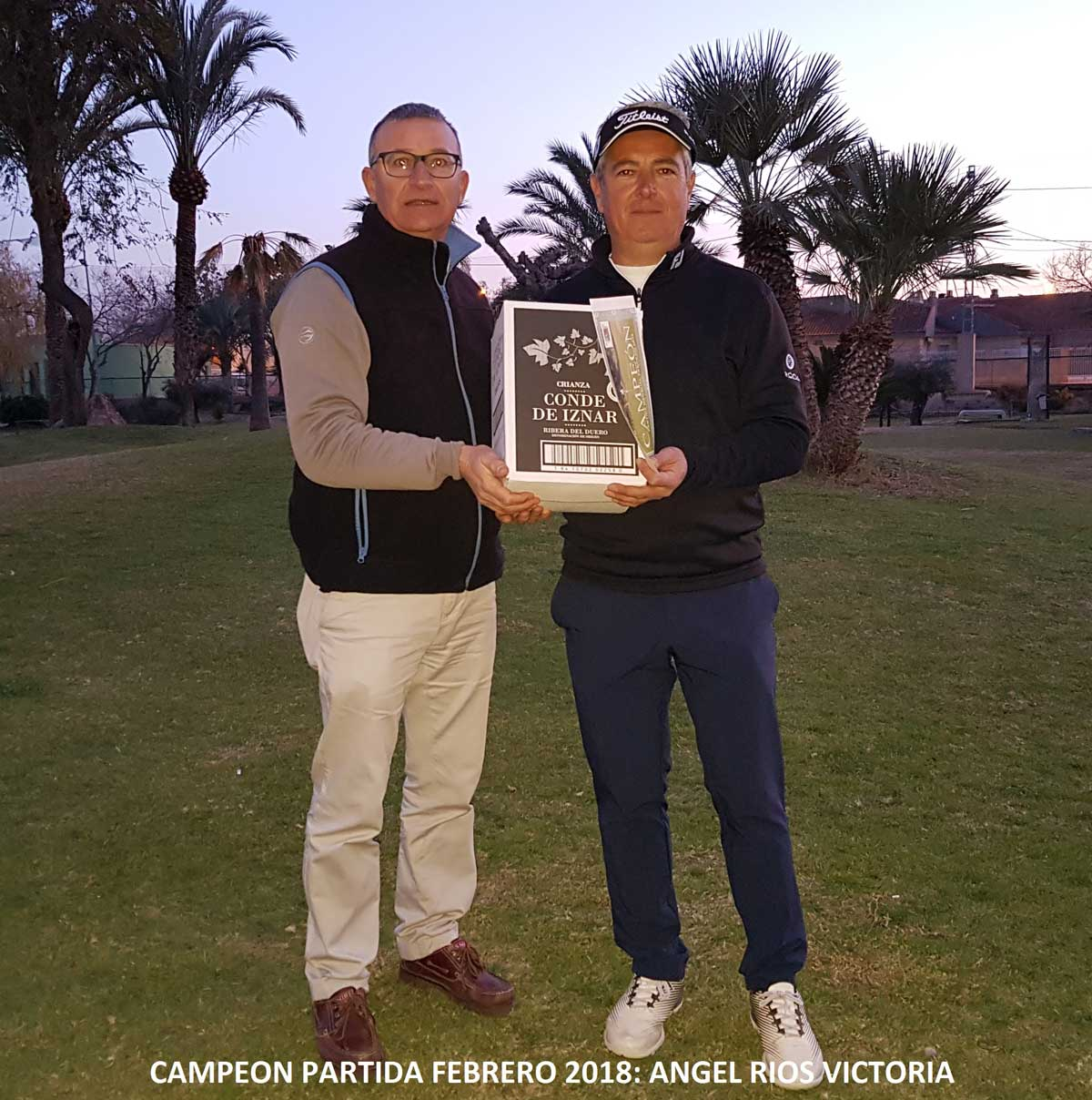 2018 PN Torneo Febrero