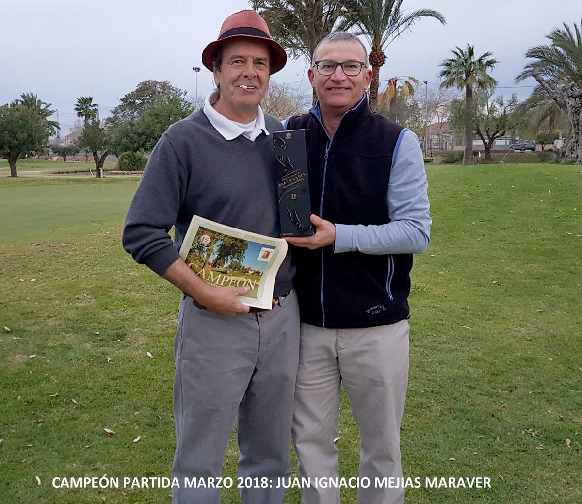 2018 PN Torneo Marzo