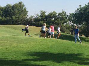 Torneo día de los Enamorados @ Club de Golf de Torre Pacheco | Torre-Pacheco | Región de Murcia | España
