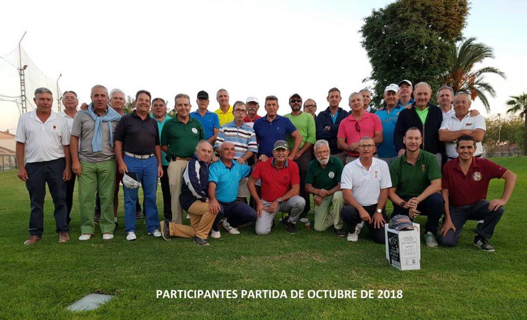 2018 PN Torneo Octubre