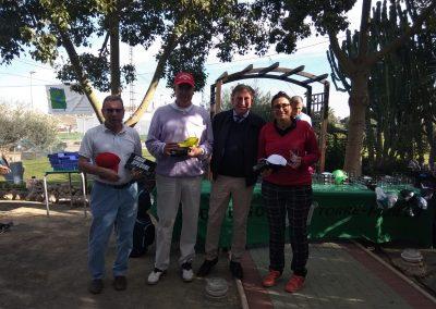 campeones Hacienda Alamo