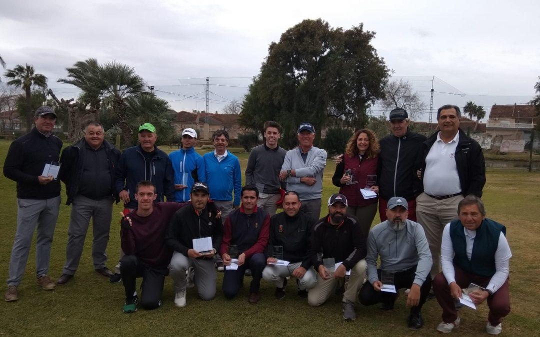 2019 Torneo Social Parejas