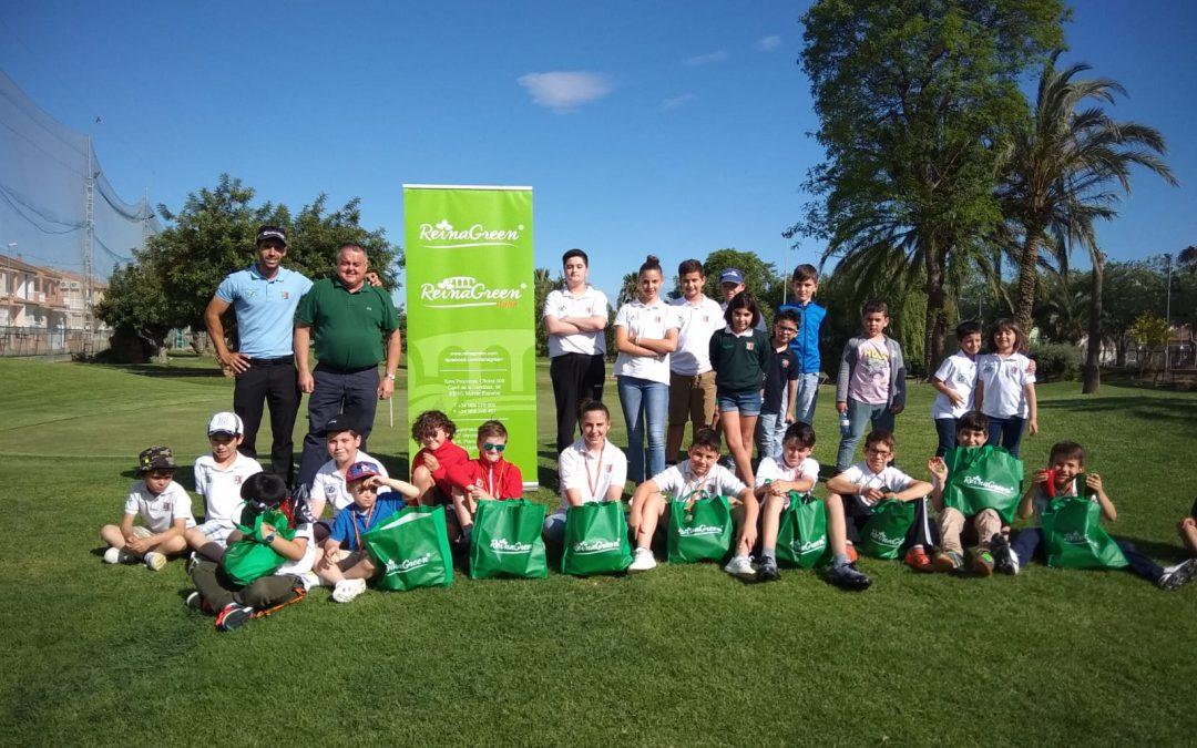 2019 II Torneo Reina Green