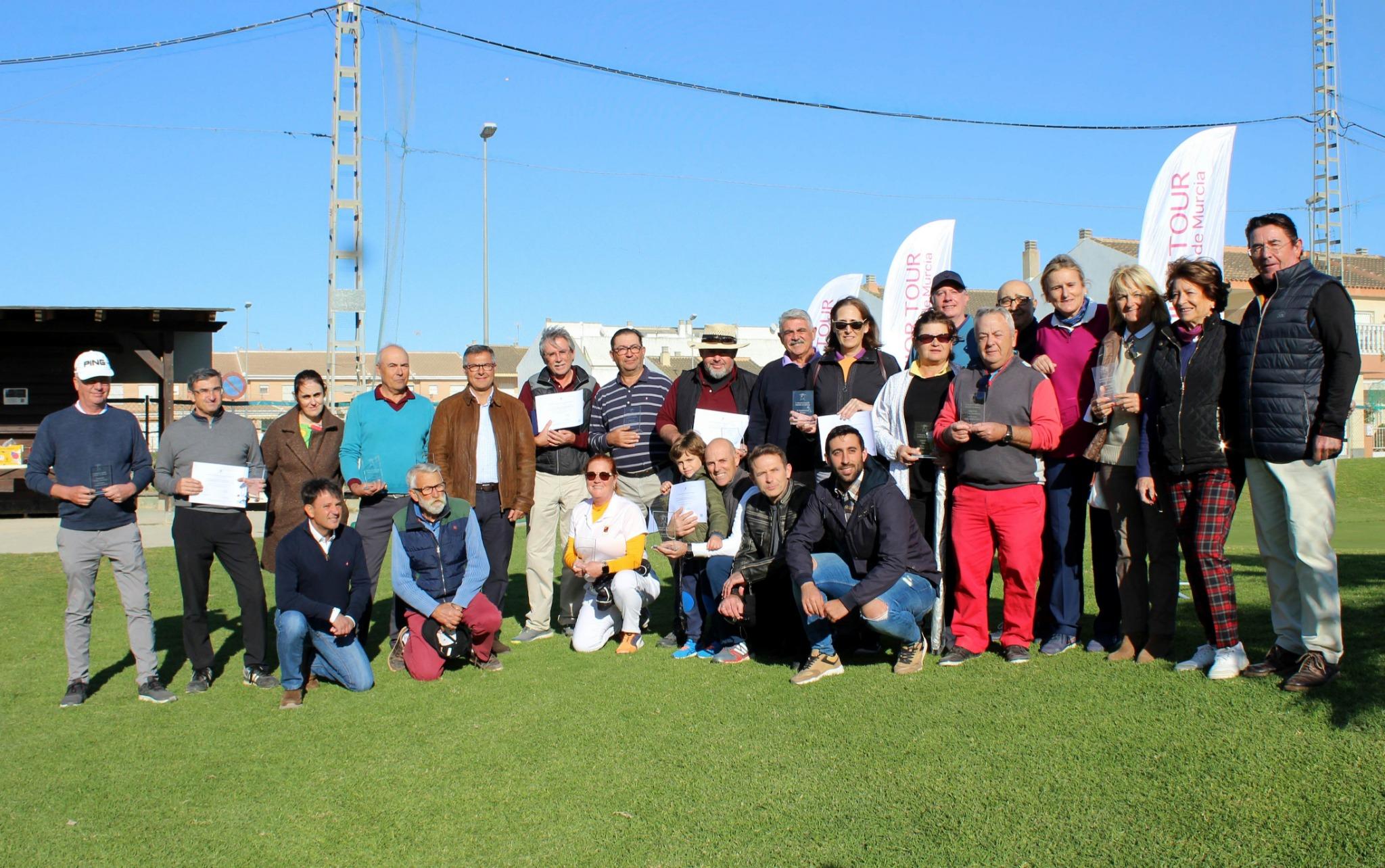 2019 FINAL Circuito Sénior de la Región de Murcia