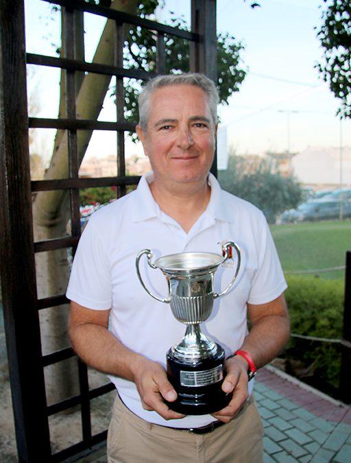 2019 Campeonato de España Sénior P&P 2019