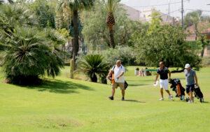 Torneo Social Parejas Nocturno 2021 @ Club de Golf de Torre Pacheco